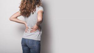 Wat is een Lage rug hernia?