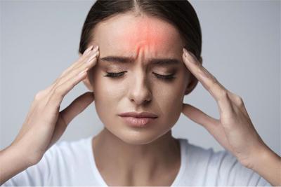 chronische hoofdpijn