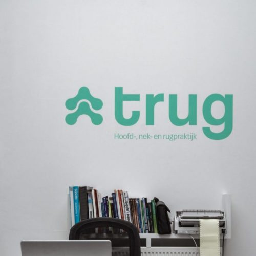 bureauruimte in onze praktijk te Antwerpen