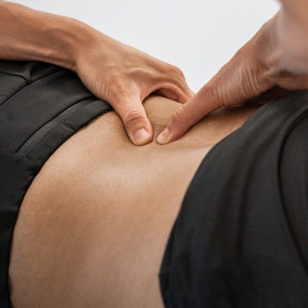 fasciatherapie